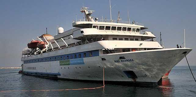 Mavi Marmara kararına itiraz edilecek