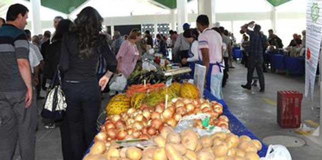 Meram'a yeni kapalı pazar yapılacak