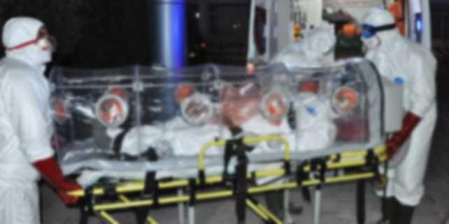 Muğla'daki MERS virüsü şüphesi