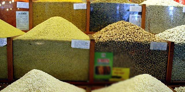 Nohut, mercimek ve kuru fasulyeye prim desteği