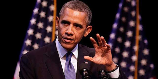 Obama siber güvenlik paketini açıkladı