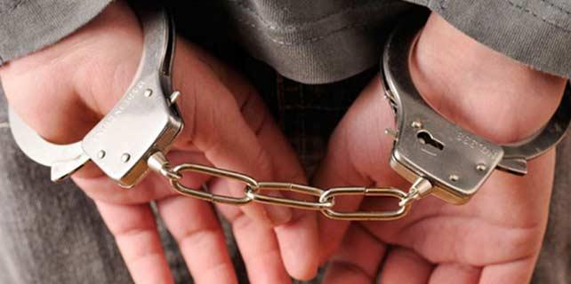 Polise saldıran 15 çocuk gözaltına alındı