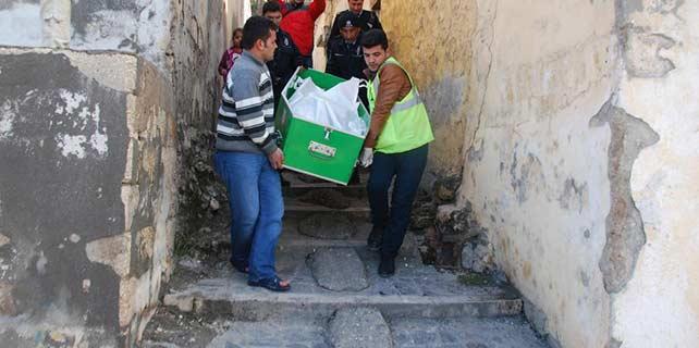 Şanlıurfa'da ceset bulundu