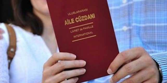 Selçuklu'da 117 yabancı uyruklu çift nikah kıydırdı