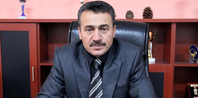 Seydişehir Belediye Başkanı Tutal, mesaj yayımladı