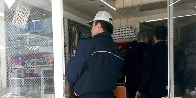 Seydişehir'de kaçak sigara operasyonu