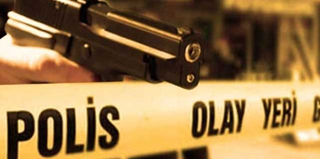 Silahlı çatışmaya 6 gözaltı