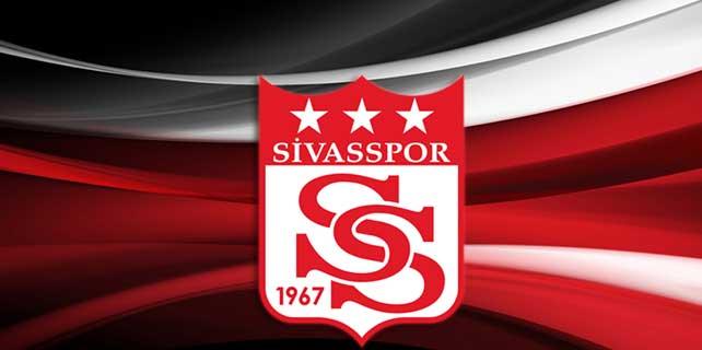 Sivasspor'a isim sponsoru oldu