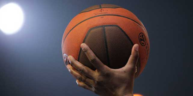 Sporseverler heyecanı basketbolda buldu