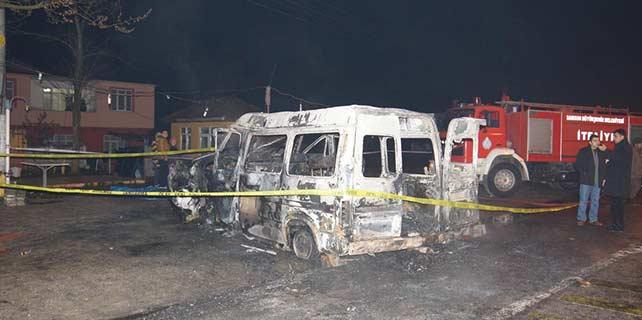 Samsun'da feci kaza: 6 ölü, 4 yaralı