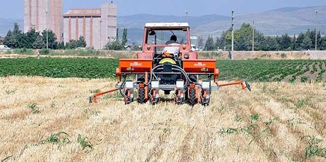 Tarım sektörüne 1 milyar avro hibe imkanı