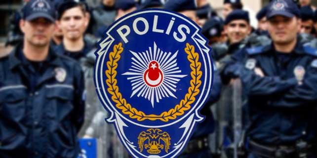 TİKA'dan 15 ülke polisine eğitim