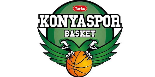 Torku Konyaspor Basketbol'da transfer