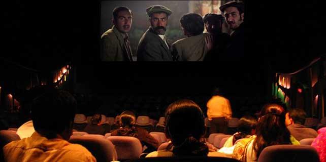 Türk sineması 2015'e hızlı girdi