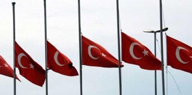 Suudi Kralı'nın Ölümü Nedeniyle Türkiye 1 günlük yas ilan etti