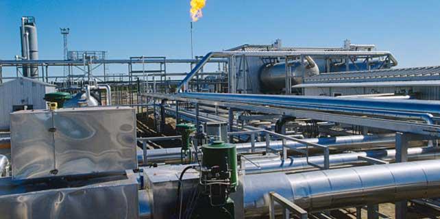 Ukrayna'nın Rusya'ya olan doğalgaz borcu