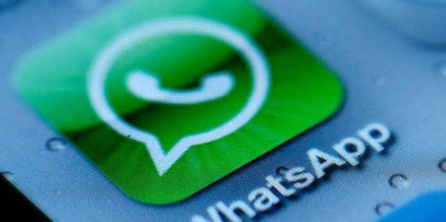 Whatsapp'tan 24 saat erişim yasağı