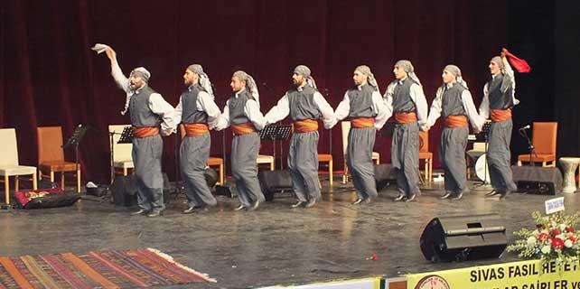 5. Sultan Şehir Kültür ve Kardeşlik Gecesi