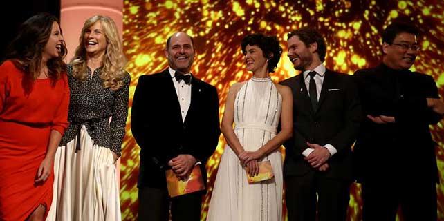 65. Uluslararası Berlin Altın Ayı Film Festivali