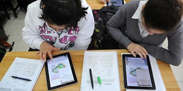 700 bin tablet bilgisayar için ihale yapılacak