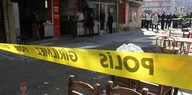 Adana Adliyesi yakınındaki kavgada 3 kişi yaralı