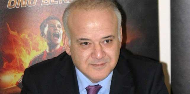 Ahmet Çakar'dan Hacıosmanoğlu'na tepki MHK'ya çağrı