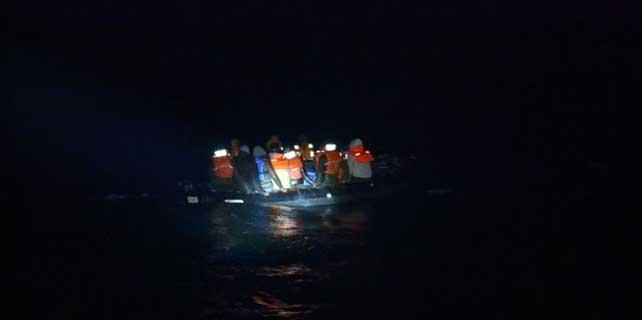 Akdeniz'de facia: 203 kayıp