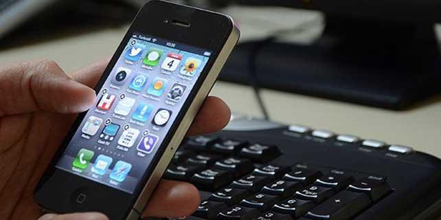 Akıllı telefon kullanıcılarına müjde