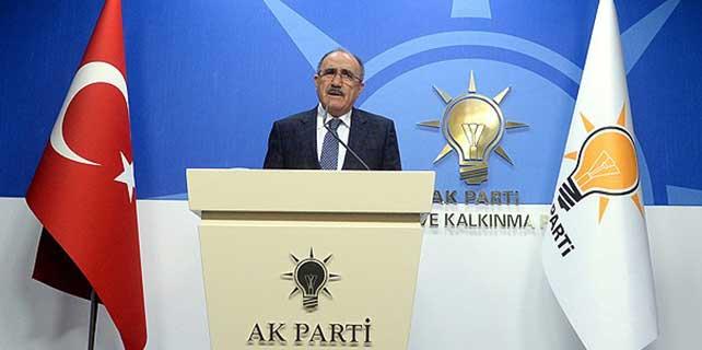Atalay'dan aday adaylarına uyarı