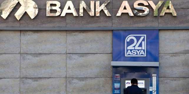 Bank Asya`da yeni atamalar yapıldı