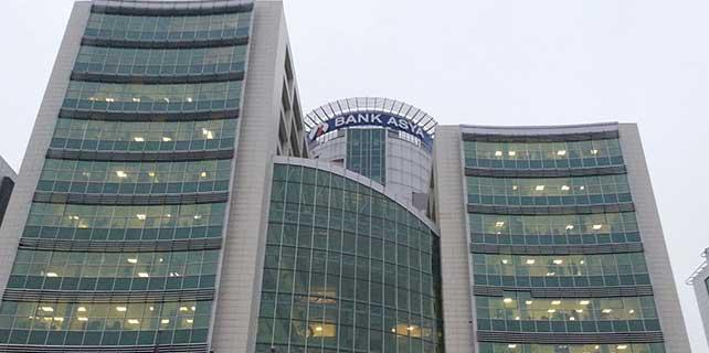 Bank Asya'nın yönetimi TMSF'ye geçti