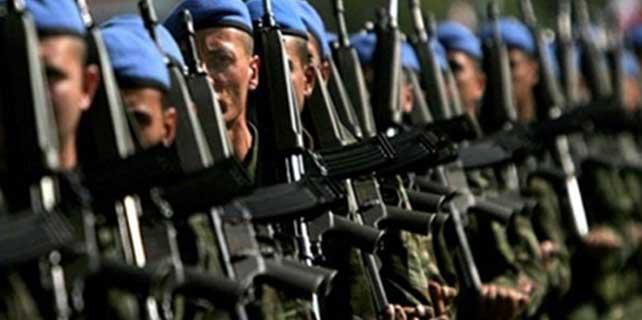 Bedelli askerlik için 199 bin 358 kişi başvurdu
