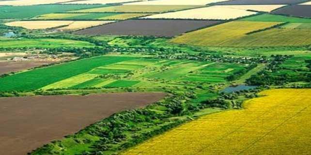 Belçika kadar tarım arazisi kullanım dışı kaldı
