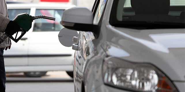 Benzin ve motorinin fiyatı arttı