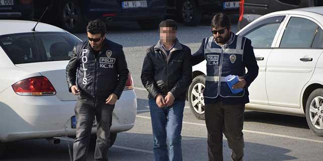 Bodrum'da 'insan kaçakçılığı' operasyonu