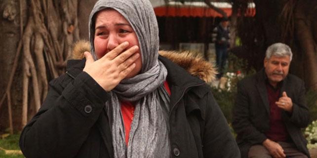 Burcu'nun ailesi ömür boyu hapis istiyor