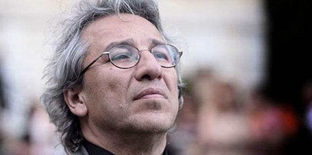 Can Dündar, Erdoğan'a hakaretten ifadeye çağrıldı