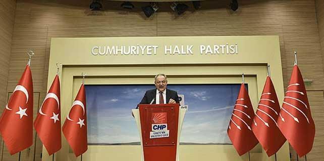 CHP 55 bölgede ön seçim yapacak