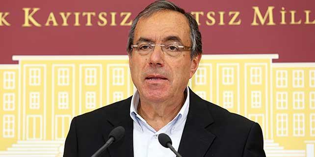 CHP Konya milletvekili Kart'tan 'Bank asya' değerlendirmesi