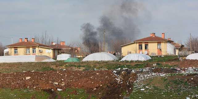 Diyarbakır'da silahlı kavga: 1 ölü, 4 yaralı