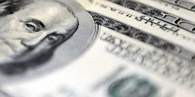 Dolar 2.44'ün üzerini gördü