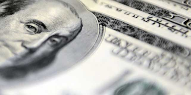 Dolarda yeni rekor