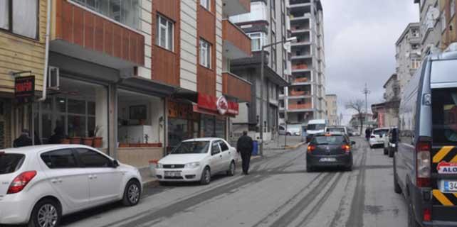 Ergenekon savcısının akrabalarına silahlı saldırı