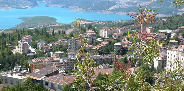Ermenek'teki madencilerin kredi borçları ertelendi