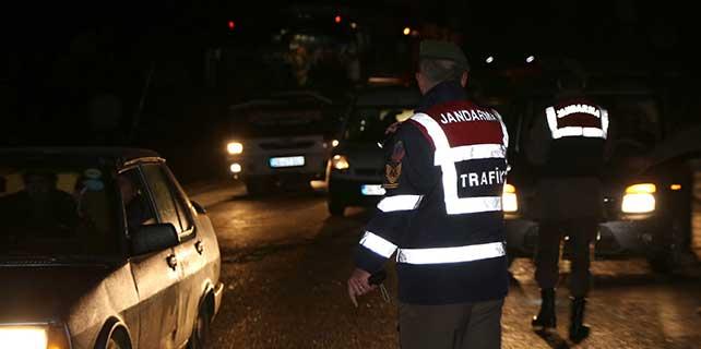 Eskişehir'de otomobiller çarpıştı: 6 yaralı