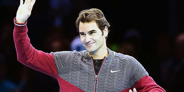 Federer İstanbul'a geliyor