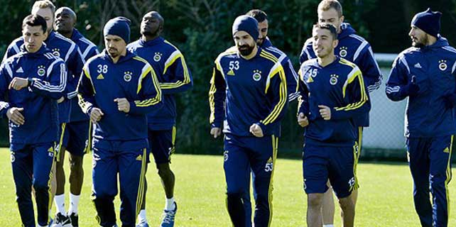 Fenerbahçe Kadıköy'de 32 maçtır yenilmiyor
