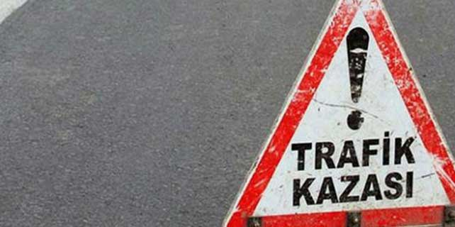 Gümüşhane'de otomobil şarampole devrildi: 2 ölü