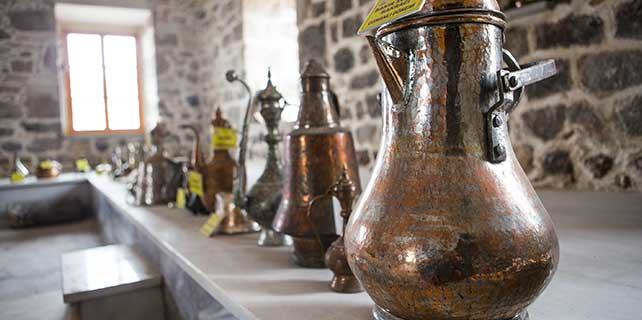 Hürrem Sultan'ın yaptırdığı hamam müze oldu