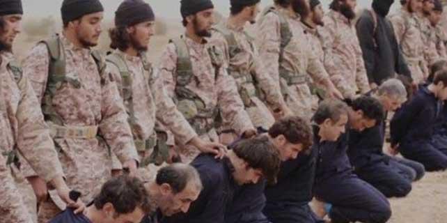 Irak'ın BM elçisi: IŞİD organ ticareti yapıyor